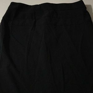 Candie's Skirts - Pretty detailed candies 7 black skirt work career